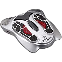 Shrines Foot Massage Machine with Heat and Body Therapy Pads