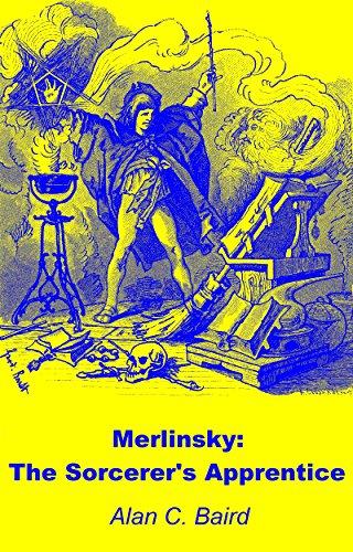 Magicians Apprentice Magic (Merlinsky: The Sorcerer's)