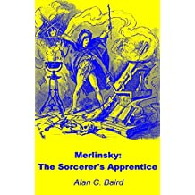 Merlinsky: The Sorcerer's Apprentice (English Edition)