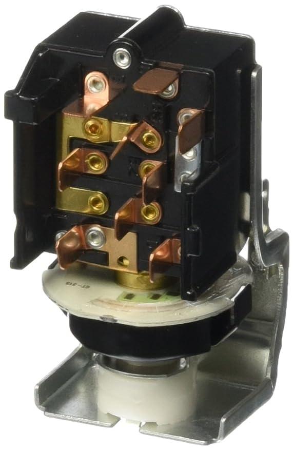 Stehle Zum Dimmen amazon com standard motor products ds357t headlight switch automotive