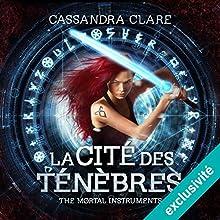 La cité des ténèbres (The Mortal Instruments 1)   Livre audio Auteur(s) : Cassandra Clare Narrateur(s) : Bénédicte Charton