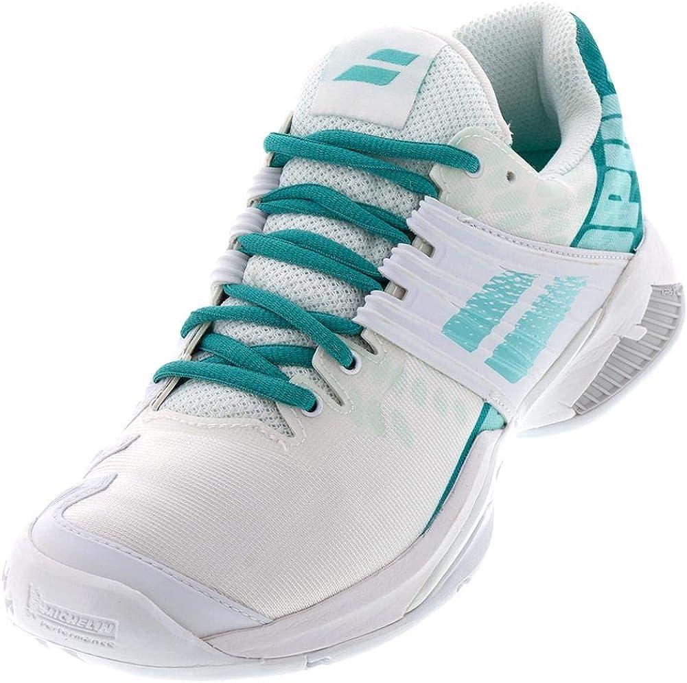 Babolat Women s Propulse Fury All Court Tennis Shoe