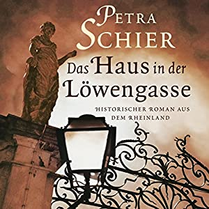 Das Haus in der Löwengasse Audiobook