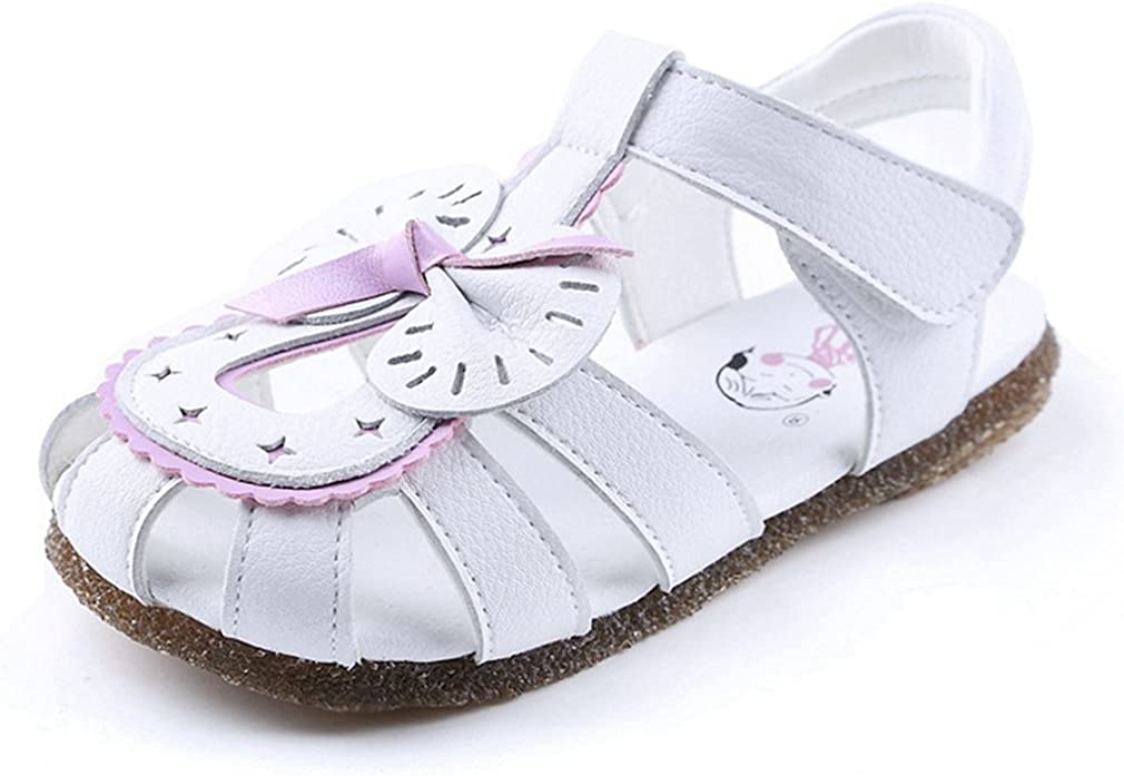 Nerefy Spring Kids Girls Princess Shoes Flats with Girls Shoes Pu Leather Round Size 26-30 Shoes
