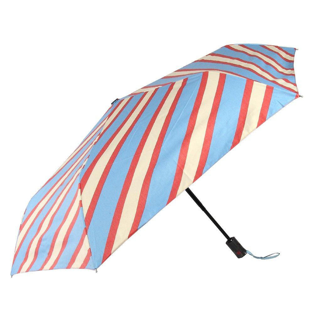 小川 Toisto Men's Original Parasol ブラー 晴雨兼用自動開閉折傘 14TOIP-55W-4 NV ネイビー 54972 B00KPKRFJ4 ネイビー|タイプ:ブラー ネイビー