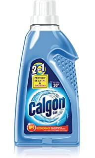 Calgon Antical Gel 3 en 1 - 750 ml: Amazon.es: Amazon Pantry