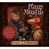 Maus und Mystik: CD: Trauer und Erinnerung • Hörspielzubehör zum Grundspiel