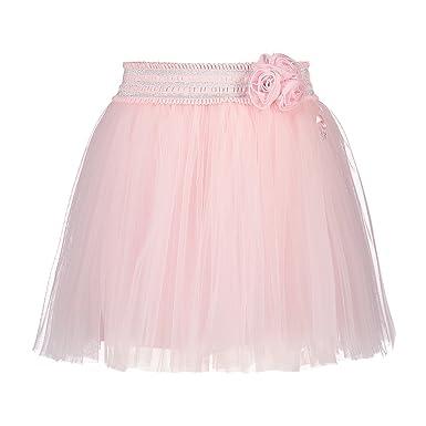 Le Chic - Falda - para niña Rosa rosa 38: Amazon.es: Ropa y accesorios