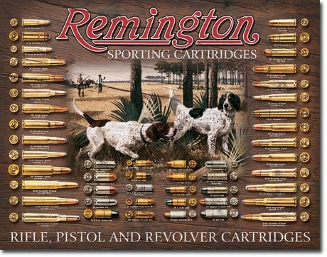 ART/ARTWORK - Licensed Collectibles - HUNTING - GUNS & AMMO - SHOOTING [35421679] -