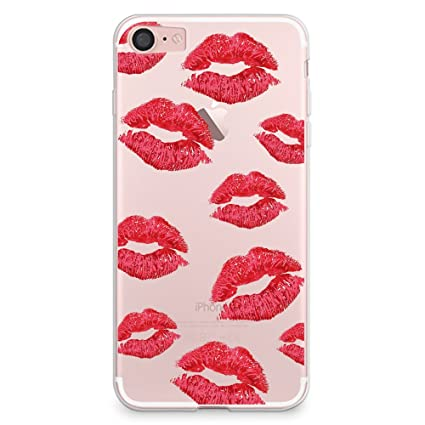 iphone 8 case lips