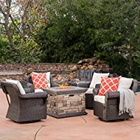 Christopher Knight Home 300248 Augusta P...