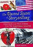 The United States of Storytelling, Dan Keding, 1591587271