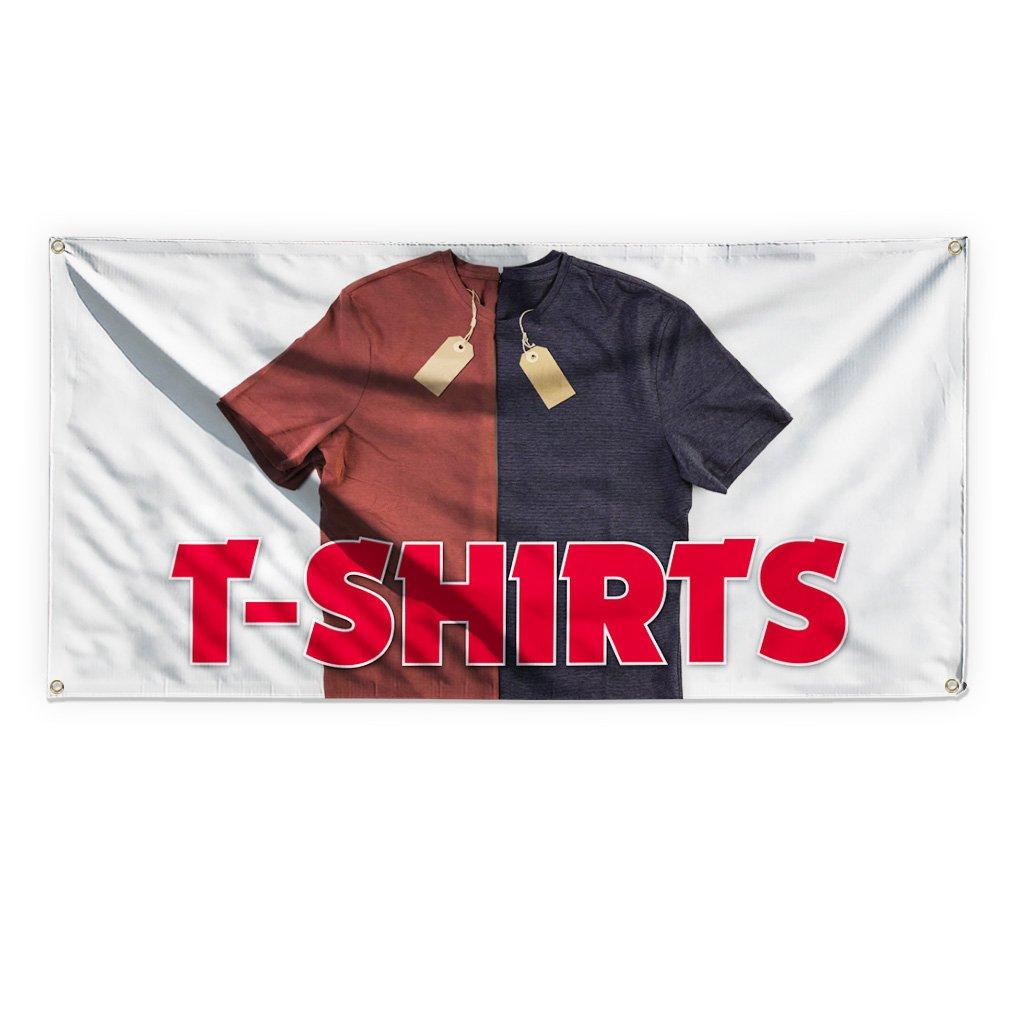 Amazon T Shirts 1 Outdoor Advertising Printing Vinyl Banner
