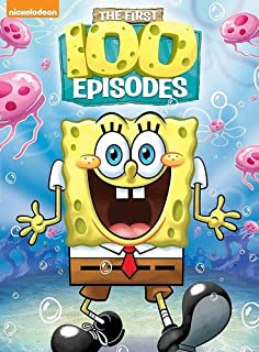 Amazon Com Spongebob Squarepants The Complete 1st Season Tom