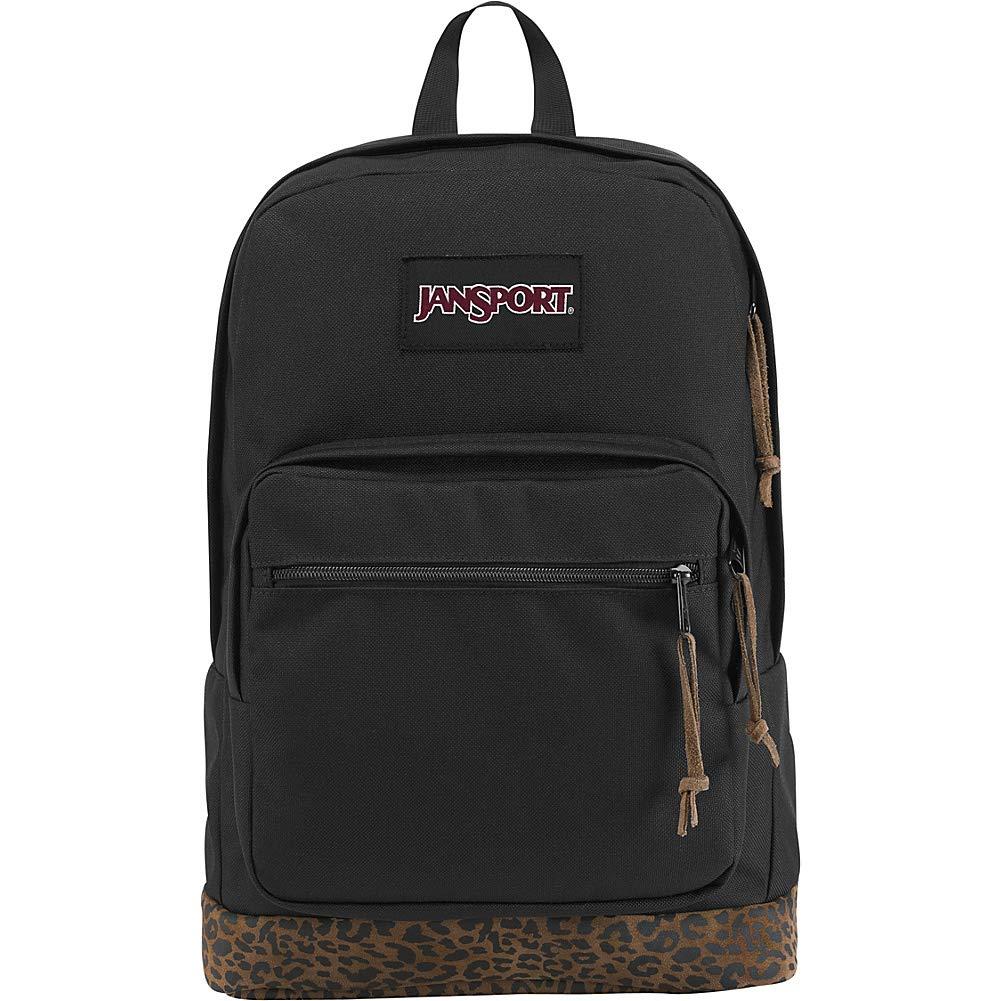 Jansport - Unisex-Adult Right Pack Expressions Backpack B07HZ636L6 Daypacks Praktisch und wirtschaftlich