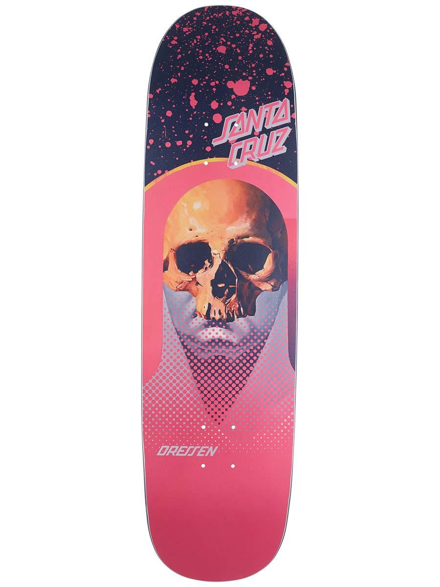 【セール 登場から人気沸騰】 Santa Cruz x (サンタクルーズ) Dressen Santa Destroyer Everslick Skateboard Deck 8.5in Destroyer x 31.85in スケートボード デッキ B07P8S92TJ, 浜松餃子のひろかね:d861eb9b --- kickit.co.ke