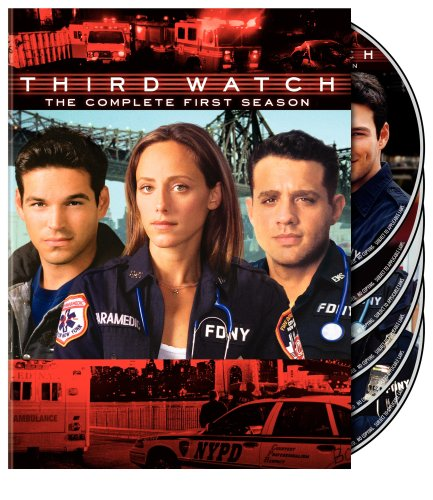 Third Watch: After Hours / Season: 2 / Episode: 7 (00020007) (2000) (Television Episode)