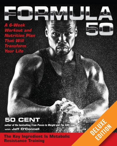 Formula 50 Deluxe: A 6-Week Workout and Nutrition Plan That Will Transform Your Life (The Musical Body Program compare prices)
