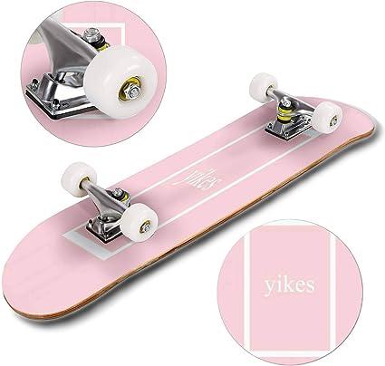 Multicolor Multicolor Jarts Bondi Illuminati 56mm 83B Jart Wheels Pack Ruedas Skateboard Adultos Unisex