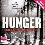 Hunger | Melvin Burgess