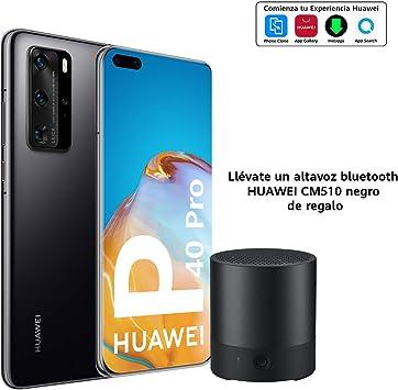 Huawei P40 Pro 5G - Smartphone de 6,58