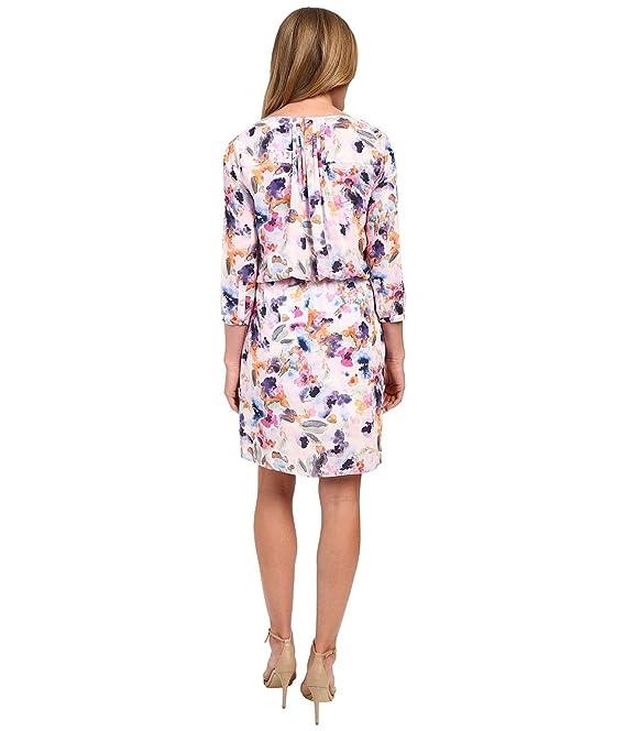 NYDJ Womens Alexa Shirtdress with Detachable Fit Solution