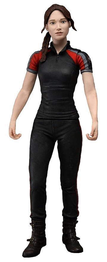 """Amazon.com: Los juegos del hambre Película """"Katniss en ..."""