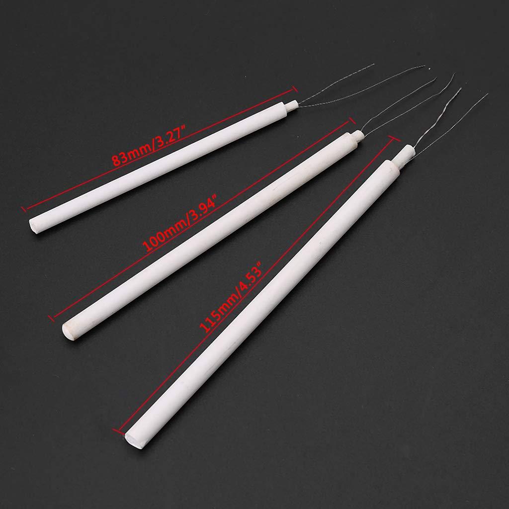 mayDONG R/ésistance /électrique fer /à souder Noyau c/éramique interne chauffant 20W 35W 50W
