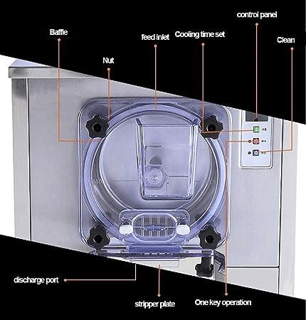 Yoli duro helado máquina, máquina para hacer Máquina ...