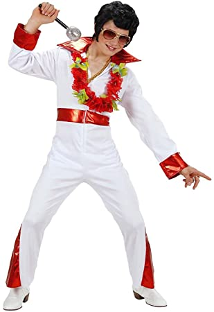 Children s King of Rock N Roll Costume Large 11-13 yrs (158cm) for ... f021d8d19bc1