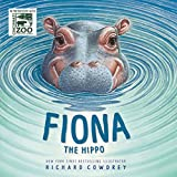 #9: Fiona the Hippo