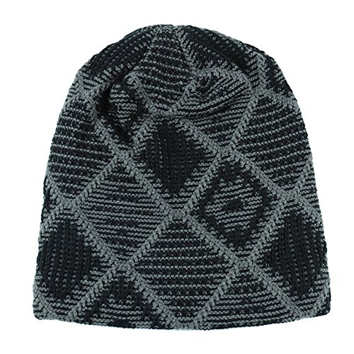 gorros MASTER caliente beanie café Navidad carácter tapas Black hombres Halloween invierno tejidos los Los de ski sombreros campos sombreros Men's de sombreros punto rwOCAxqSr