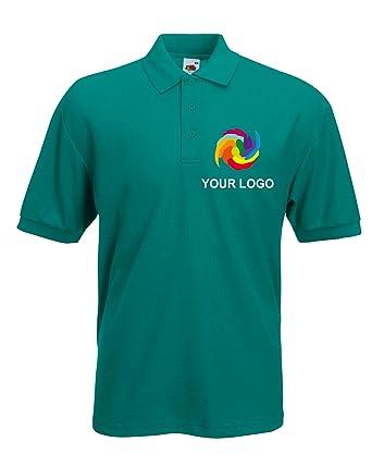 Custom Company Logo Polo Shirts Men S Polo Shirt Adults Sizes