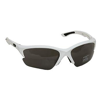 white sport sunglasses  Amazon.com: Vinci White Multilens Youth/Womens Sport Sunglasses ...