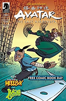 Free Comic Book Day 2014 ebook product image