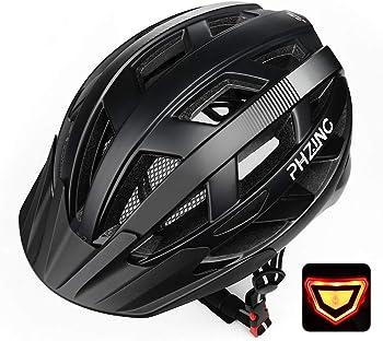 PHZ Unisex Adult Bike Helmet