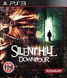 Silent Hill Downpour (PS3) (UK Import)