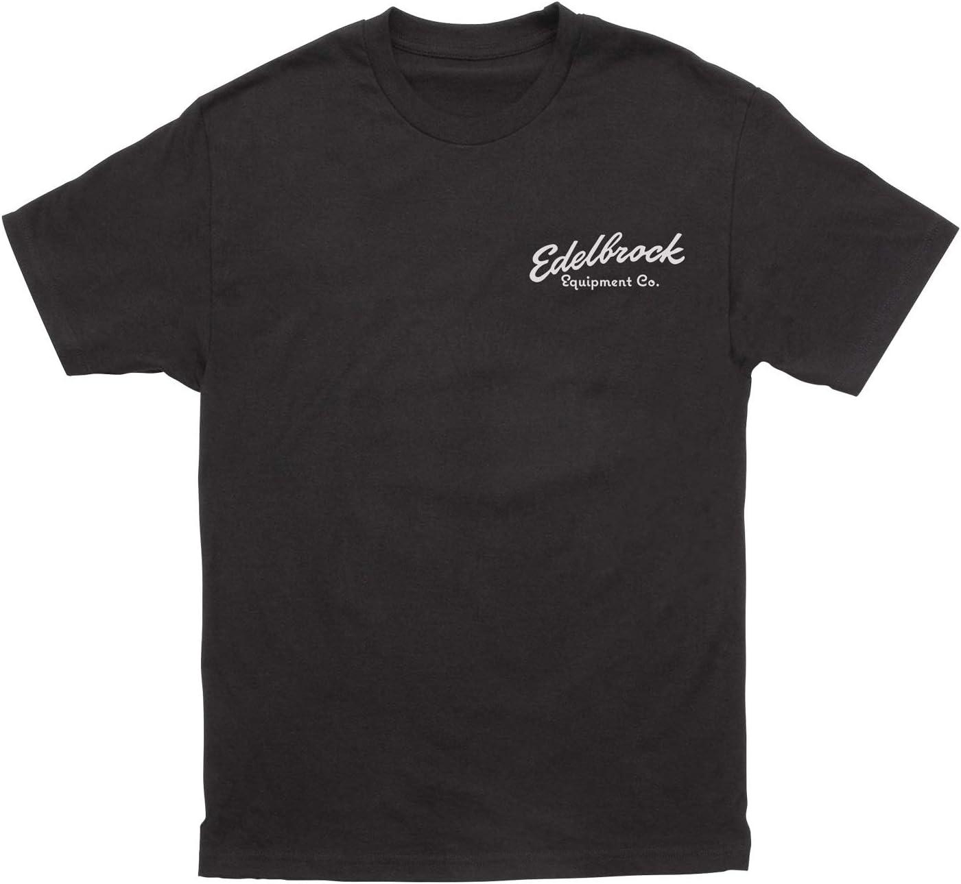 Edelbrock 98367 T-SHIRT