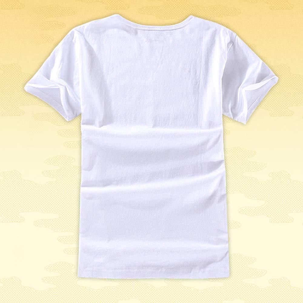 SNQKMLEP Touken Ranbu Online T-Shirt Breathable Comfortable Sweatshirt Trendy New Basic Short-Sleeved