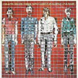Talking Heads - More Songs About Buildings And Food - Sire - SIR 56532, Sire - SIR K 56532