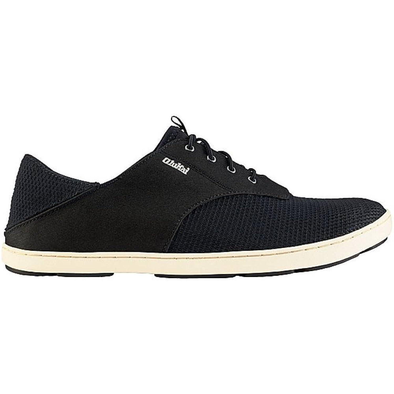 (オルカイ) OluKai メンズ シューズ靴 Nohea Moku Sneaker [並行輸入品] B07F79WQG8