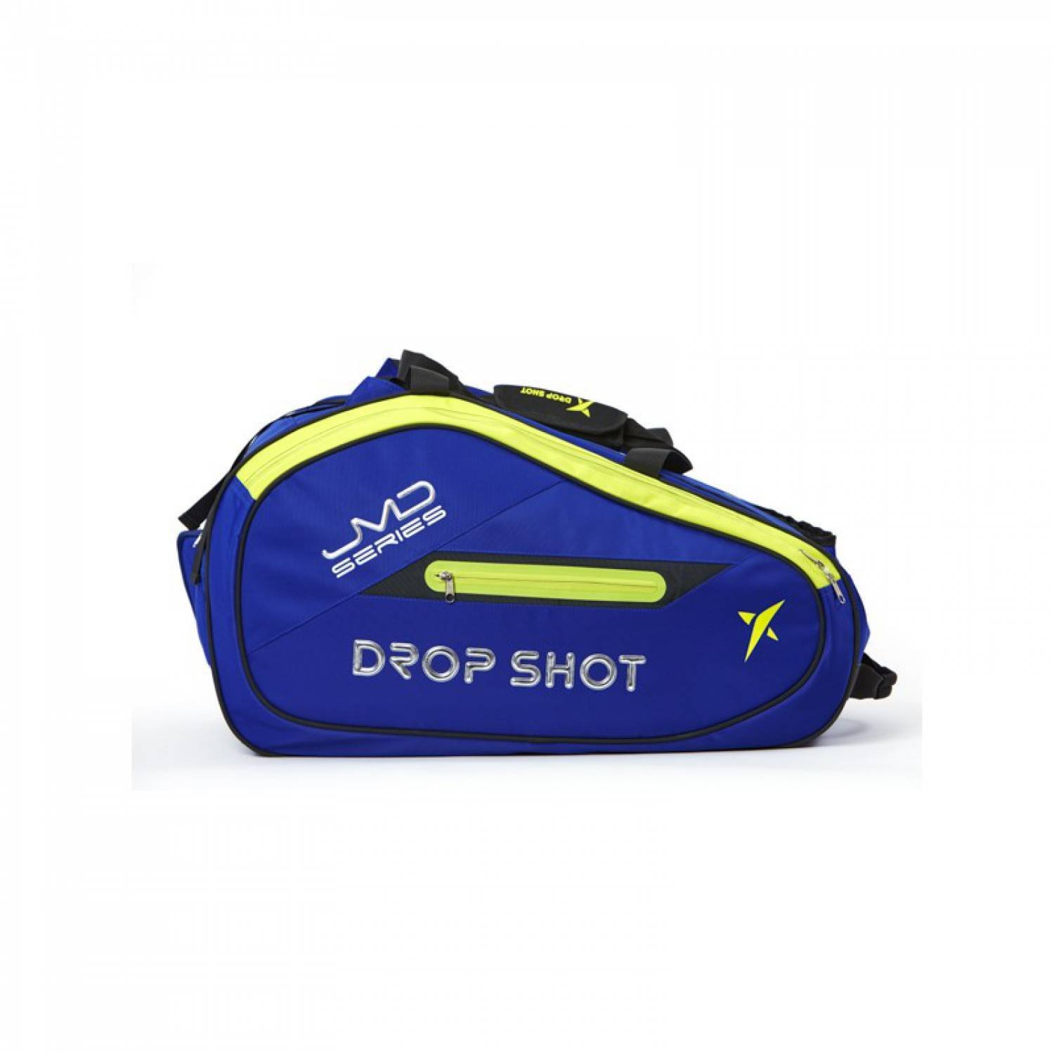 DROP SHOT - Pro Elite JMD, Color Amarillo,Azul
