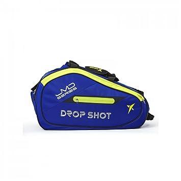 DROP SHOT - Pro Elite JMD, Color Amarillo,Azul: Amazon.es: Deportes y aire libre
