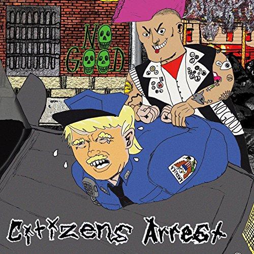 Wallet Theif [Explicit] (Citizen Wallet)