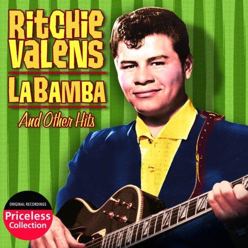 La Bamba Ritchie Valens