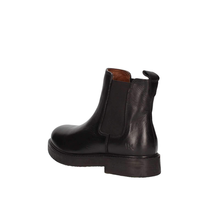Lumberjack Damen Stiefel Stiefel Stiefel & Stiefeletten Schwarz schwarz cf3ea5