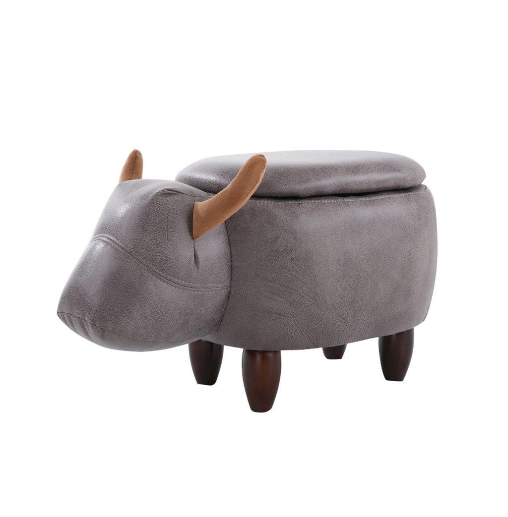 YYdy-Polsterhocker Creative Change Schuhe Hocker Home Storage Test Schuhe Footer Storage Chair Bench (Länge  63cm, Breite  33cm, hoch 36cm) (Farbe   B) G