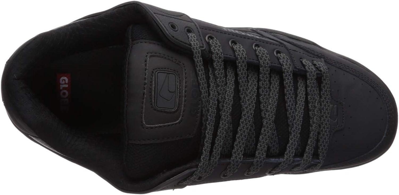 Globe Men's Tilt Skate Shoe Dark Shadow/Phantom