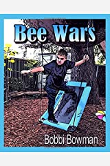 Bee Wars Paperback