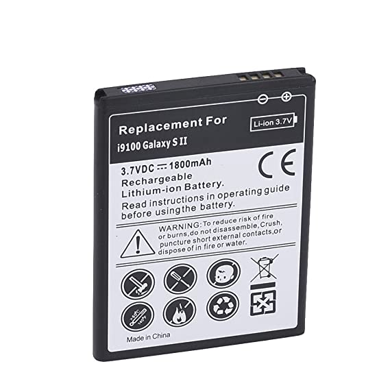 Battery for samsung gt-i9003 m4 galaxy s scl i9000 i9000m i9001.